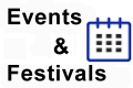 Bayside Events and Festivals Directory